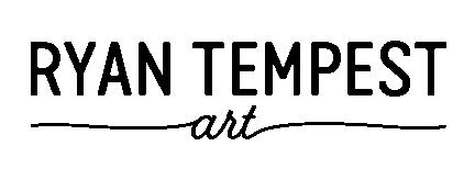 Ryan Tempest Art
